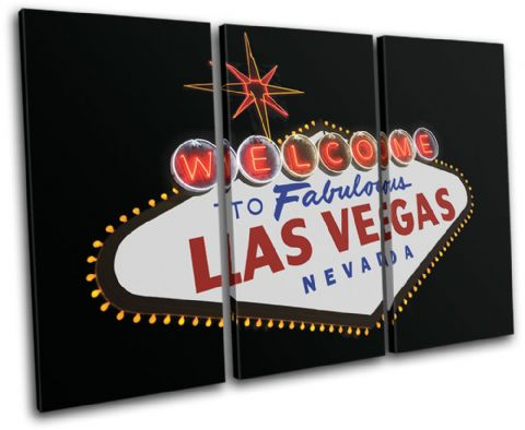 Las Vegas Sign Architecture - 13-0906(00B)-TR32-LO